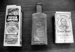 Dr Thomson products