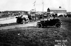 Calais Fair 1912