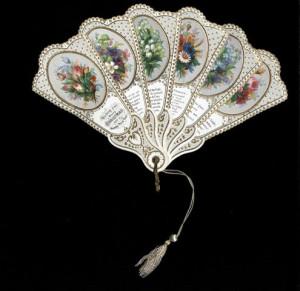 Fan card 1880