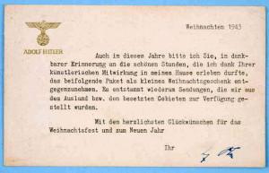 1943 Hitler reverse