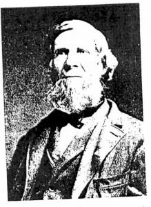 John Warren Moore
