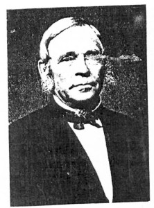 Thomas Jefferson Caswell