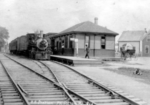 Princton Railroad Station2