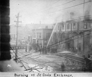 This is probably the 1897 fire
