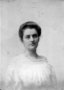 Emma Boardman