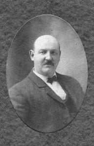 JG Beckett