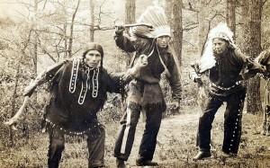 1921-chief-horace-nicholas-on-left_-joseph-nicholas-center_-joseph-neptune-on-right-dancing