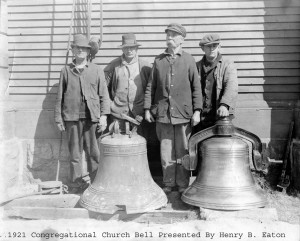 congregational-church-bells-1921