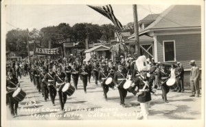 1931 Legion Convention