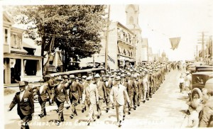 legion-parade-on-main-street-by-blacksmith-street
