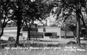 calais-high-school-about-1950