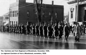 1939-carleton-york-regiment