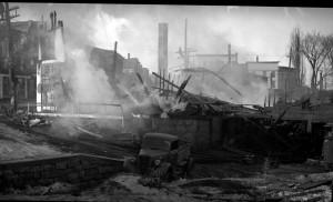 Cole Bridges 1941