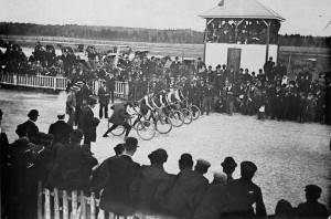 1899 bike races at the fair