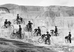 bicycle-infantry-at-yellowstone-700x489