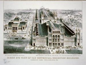 centennial 1876