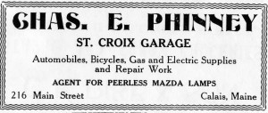 phinney bike ad