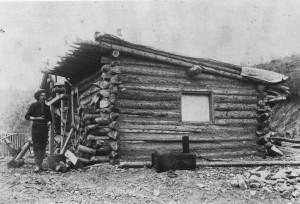 klondike gold rush herbert McAdam St Stephen 1900