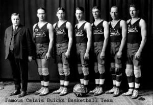 1922-23 Buicks