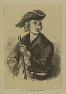 colonel Church