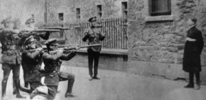 execution irish civil war